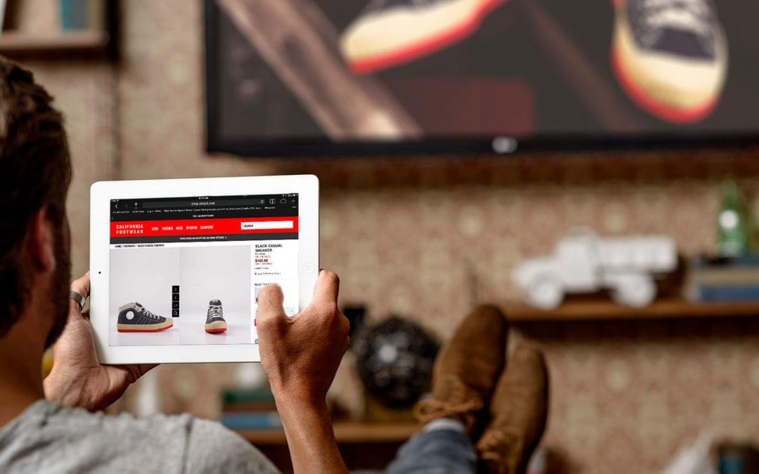 Retail Stores' Secret Weapon Against e-Commerce