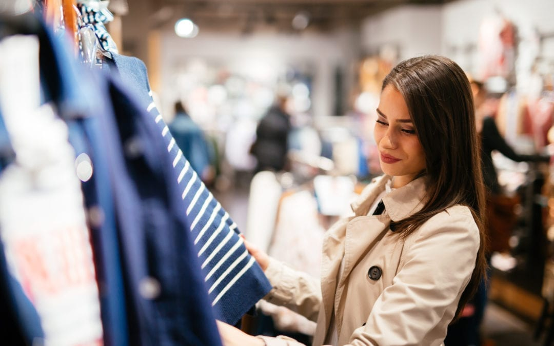 Navigating the Future of Retail with an Emphasis on Privacy