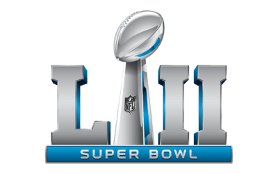 Super Bowl Fun Facts for 2018