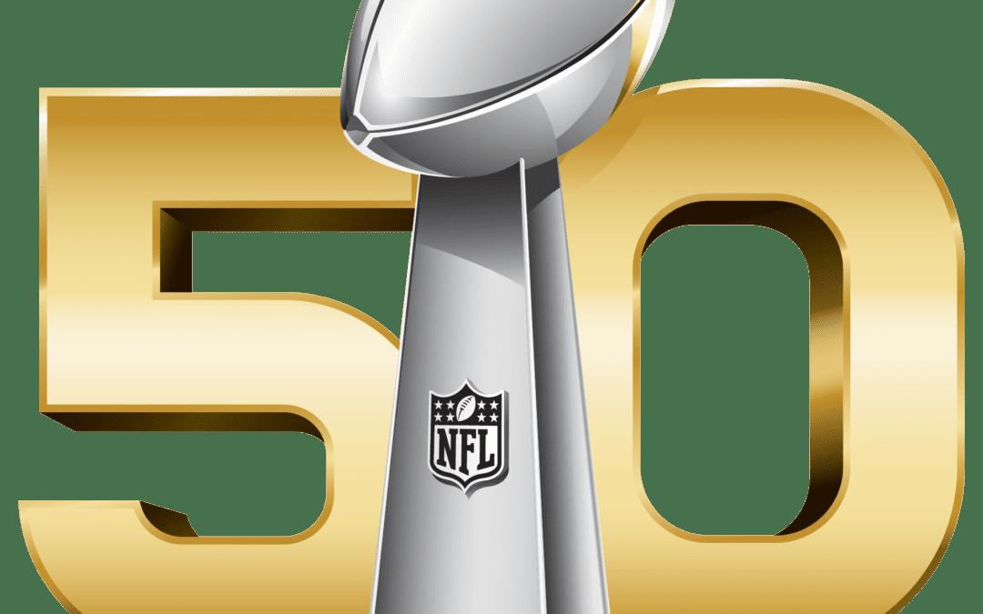 Super Bowl 2018 Promo Displays