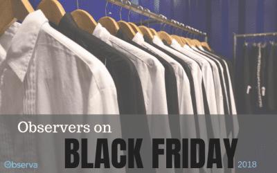 Observers Take on Black Friday