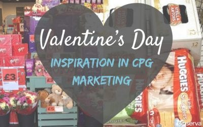From Chocolate and Flowers to Beer and Diapers: Valentine's Day Inspiration in CPG Marketing